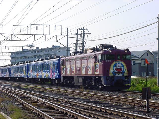 列車物語:JR東日本津軽線・海峡...